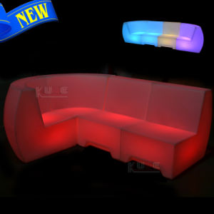 LED Patio Furntiure LED Garden Furniture LED Glow Furniture pictures & photos