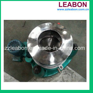 Stainless Steel Fibrous Materials Use Centrifuge Machine pictures & photos