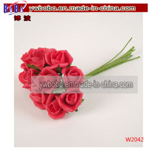 Party Decoration Artificial Rose Flower Best Party Home Decoration (W2040) pictures & photos