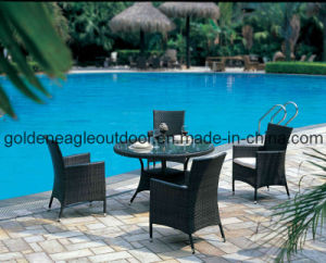 Garden High End Dining Set (FP0074)