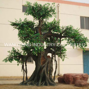 Artificial Banyan Ficus Tree