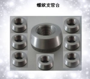 Good Quailty Stainless Steel Threaded Weldolet