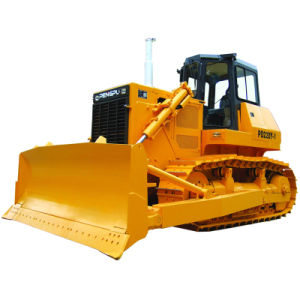 Pengpu 220HP Bulldozer/Cummins Engine Bulldozer (PD220Y-1) pictures & photos