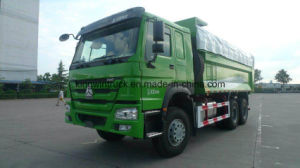 Sinotruk Tipper Truck for 6X4 Driving Type Dump Truck