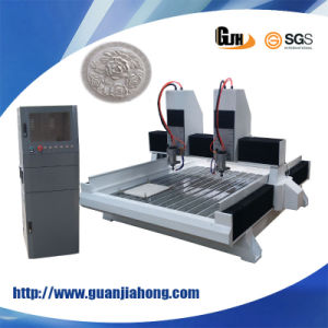 Heavy Duty CNC Router for Granite, Marble, Bluestone, Sandstone pictures & photos