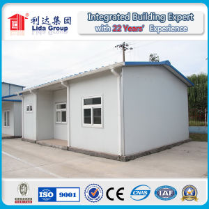 Low Cost Prefabricated Steel Building Zambia pictures & photos