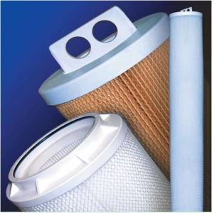 Replacement Filter for Parker High Flow Water Filter Cartridge
