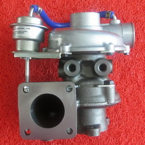 Turbocharger for RHB5-Water pictures & photos