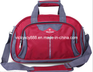 Sport Bag Outdoor Travelling Bags Leisure Football Luggage Bag (CY1855) pictures & photos