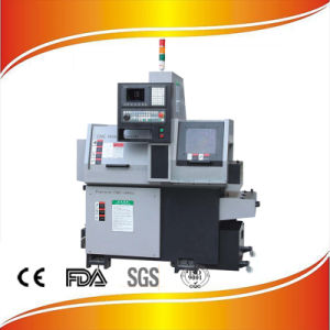 Swiss CNC Precision Lathe Machine