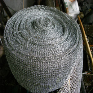 Braided Wire Mesh Knitted Wire Mesh for Filter pictures & photos