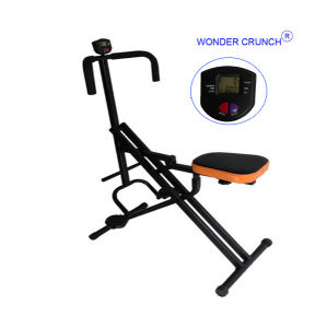 Collapsible Exercise Machine Loose Weight