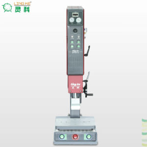 CE Approved Ultrasonic Welding Machine pictures & photos