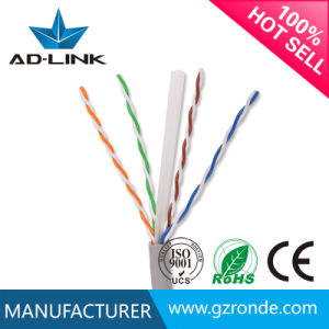 Hot Sales 0.56mm Copper UTP CAT6 Ethernet Cable