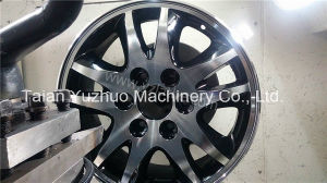 Wrc32 Alloy Wheel CNC Lathe pictures & photos
