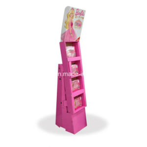 Best Seller Cardboard Stands Paper Pallet Custom Pop Displays pictures & photos