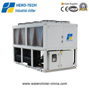 High Cop Air Cooled Screw Chiller pictures & photos