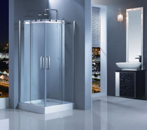 Hc-149 Stainless Steel Shower Cabin/Shower Enclosure/Shower Room