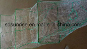 PE Fishing Twine Fishing Net Fishing Cage pictures & photos