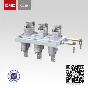 Gn30-12 Porcelain Isolating Switch pictures & photos