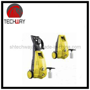 1500W Electric High Pressure Washer (TWHPWB3100B-1) pictures & photos