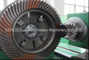 Casting Stainless Steel Transmission Gear Pinion pictures & photos