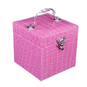 China Vintage Multipurpose Jewelry Box Cute Jewelry Carrying Case