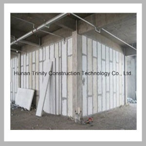 Lightweight Concrete Wallboard