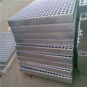 Steel Grating Standard Weight
