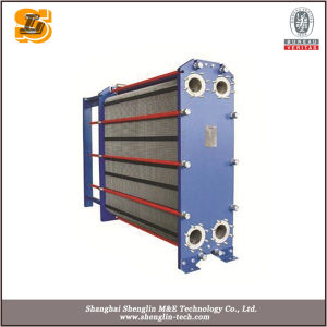 High Quanlity Plate and Frame Heat Exchanger on Sale! ! pictures & photos