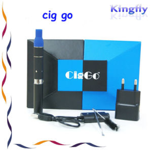 New Mod E Cigarette Ciggo Kit Cheap Price Unique Design E-Cigarette
