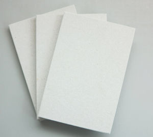 Durable Calcium Silicate Board Heat Insulation Building Material