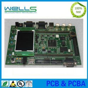 China Electronic Digital Camera PCB Circuits Assembly Project ...