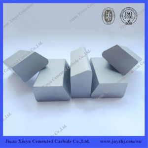 25 Degree Standard Tungsten Carbide Inserts for Snowplow Blade pictures & photos