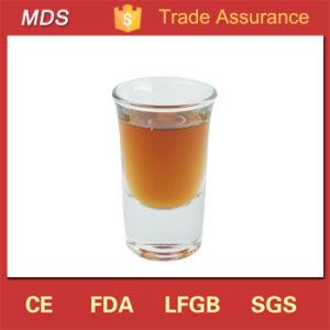china custom homemade personalized liquor 1 ounce food shot glass