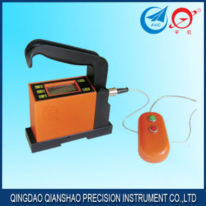 Flatness Measuring Electronic Level Instruments for Measuring Devices pictures & photos