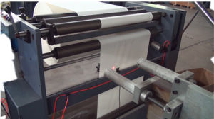 Hi - Tech High Speed Exercise Book Printing and Adhesive Binding Machine pictures & photos