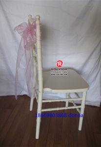 Wooden Hotel Chair Chiavari Chair pictures & photos