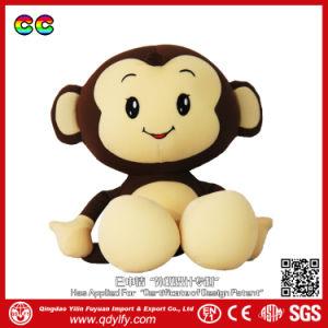 Cute Monkey Plush And Foam Doll Toys