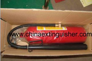 CO2 2kg Fire Extinguisher pictures & photos