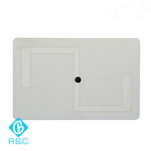 Rewritable Adhesive 860-960MHz UHF Tracking Ceramic Tag