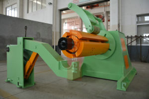 Uncoiling Machine From Siecc pictures & photos