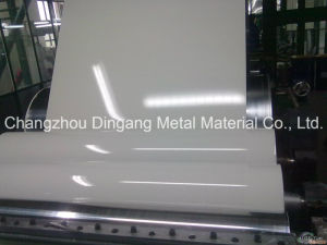 Self-Cleaning PVDF Color Coated Aluminum Alloy Plate pictures & photos