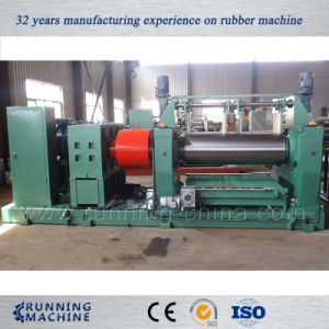 60HP Rubber Mixing Mill Machine pictures & photos