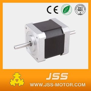 China Good Price NEMA 17 Stepper Motor pictures & photos