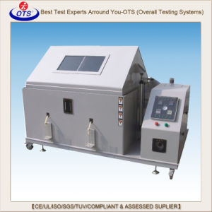 Electronic Programmable Climate Cyclic Corrosion Chamber Salt Spray Testing Machine pictures & photos