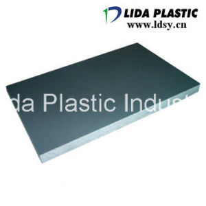 Industrial PVC Rigid Plastic Sheet pictures & photos