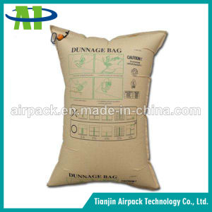 Avoid Transport Cargo Inflatable Container Dunnage Air Bag pictures & photos
