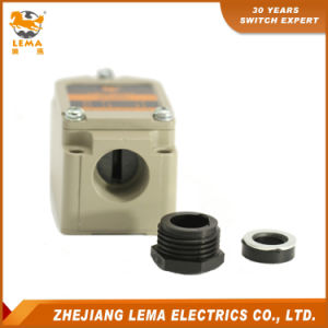 Lema Lwl-D22 Top Roller Lever 10A 250VAC Limit Switch pictures & photos