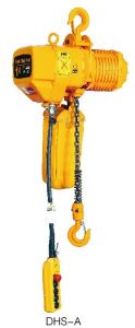 High Quality and Safety Electric Chain Hoist